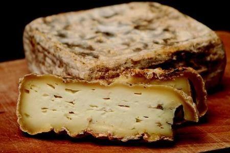 Caciofiore della Campagna Romana #Lazio #Italia #Italy #italianfood #cheese