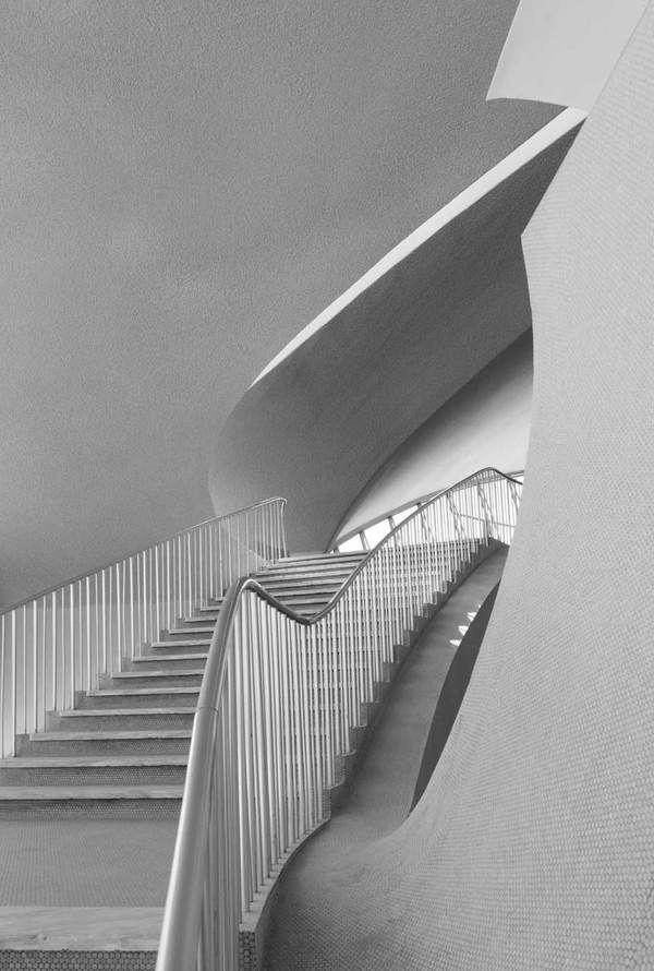 TWA Flight Center | Eero Saarinen | Adrian Wilson