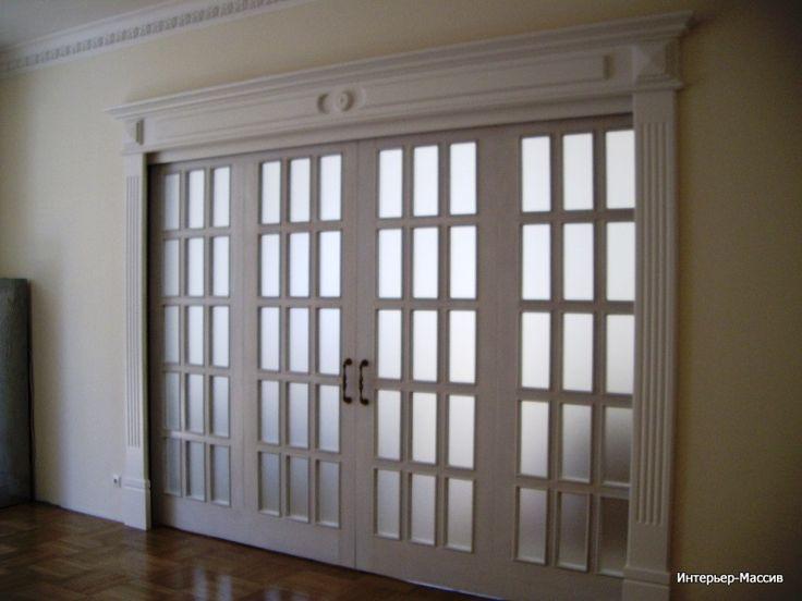 двойные двери в комнату - Поиск в Google