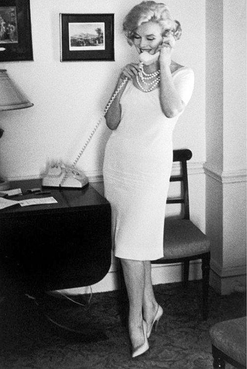 Marilyn Monroe - Manfred Kreiner