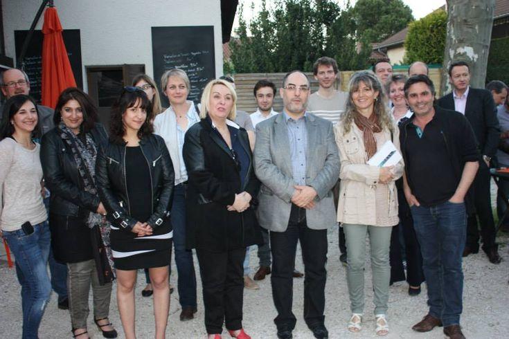 Notre agence immobilière de Domène - Grésivaudan, a célébré ses 20 ans !