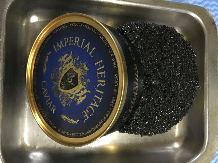 Imperial Caviar