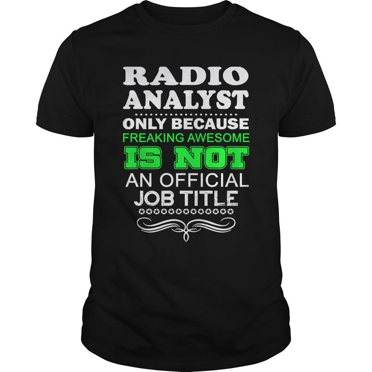 RADIO ANALYST-FREAKIN =>   RADIO ANALYST-FREAKIN          5.3 oz., pre-shrunk 100% cotton  Dark Heather is 50/50 cotton/polyester  Sport Grey is 90/10 cotton/polyester  Double-needle stitched neckline, bottom hem and sleeves  Quarter-turned  Seven-eighths inch seamless collar  Shoulder-to-shoulder taping
