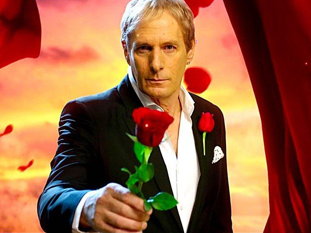 If you want to get in the mood this Valentine's Day, singer Michael Bolton is here to help, but it's a lot more than just listening to him sing. In fact, it's pretty darn weird. He's starring in Michael Bolton's Big, Sexy Valentine's Day Special on Netflix and the trailer is now going viral with good reason.