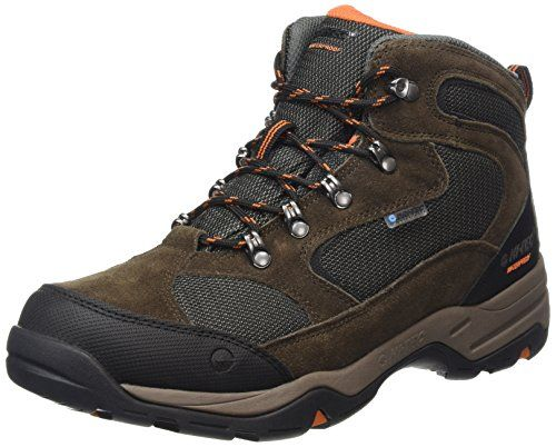 Hi-Tec Mens Storm Waterproof Light Hiking Boots - Brown (Dark Chocolate/Dark Taupe/Burnt Orange 041), 10 UK No description (Barcode EAN = 5013342089966). http://www.comparestoreprices.co.uk/december-2016-6/hi-tec-mens-storm-waterproof-light-hiking-boots--brown-dark-chocolate-dark-taupe-burnt-orange-041--10-uk.asp