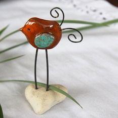 Magis Art, Vtáčik, 6,50 €, 8 cm
