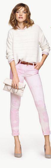 LookBook Etam mode lingerie collection 2015