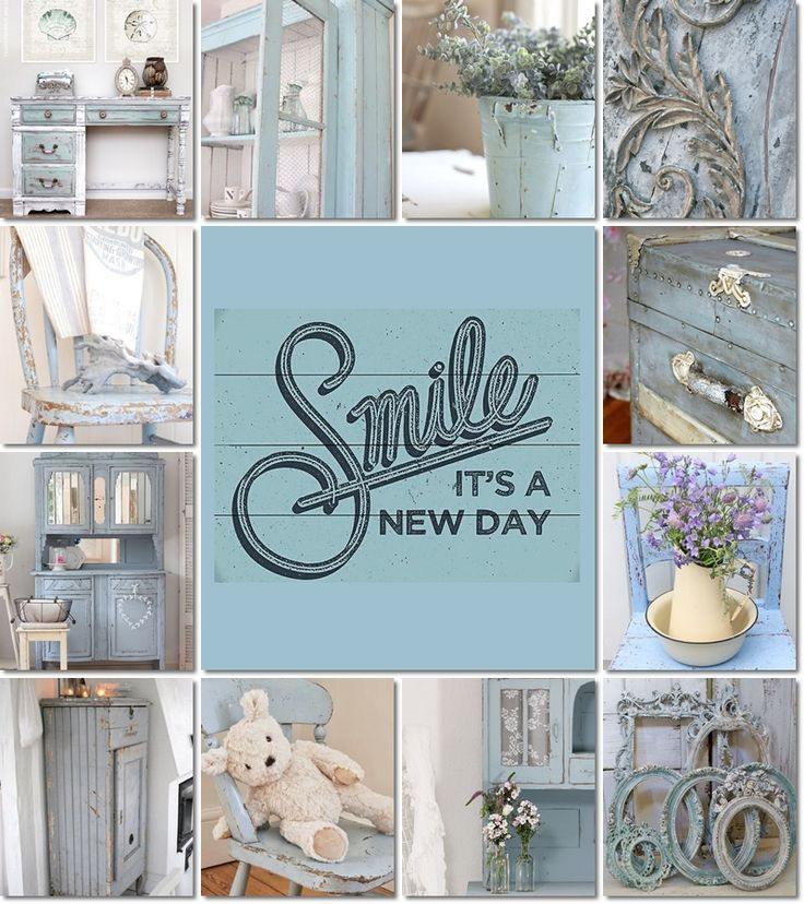moodboard shabby by AT