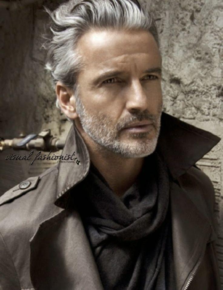 Visual Fashionist: Capelli uomo 2014, tagli e tendenze per essere fighi