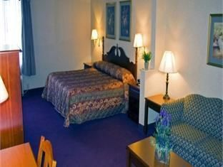 Best Western Plus Savannah Airport Inn and Suites Savannah (GA), United States