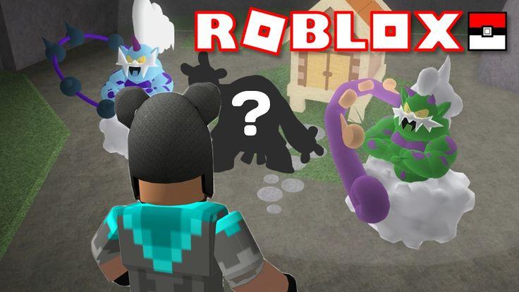 RELEASING THUNDURUS, TORNADUS + ANOTHER SHINY!?!? | Pokémon Brick Bronze...