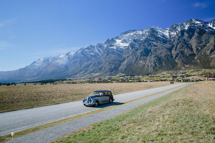 TRANSPORT by Classic Car Journeys