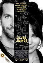 A plus.  Bradley Cooper a neurotic revelation.  Jennifer Lawrence wickedly darling.  DeNiro spot on OCD.  The emotional connections fantastic. And the audience clapped.