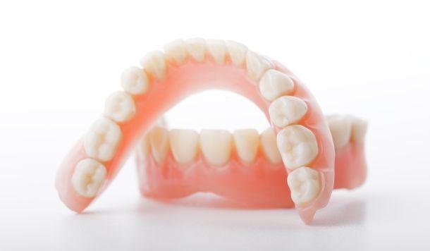 Revolutionary 3D Printed Dental Prosthesis