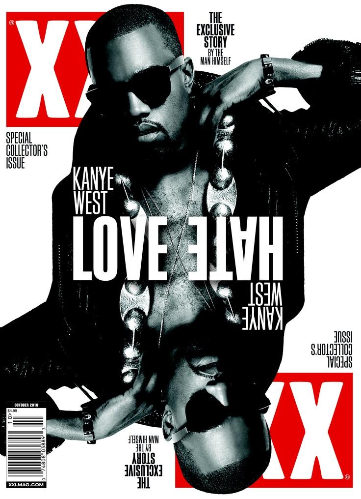 Kanye West / XXL