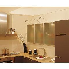 Displaylamp,chrom - Lampy, kinkiety, żyrandole i inne | sklep internetowy z oświetleniem ilampa.pl