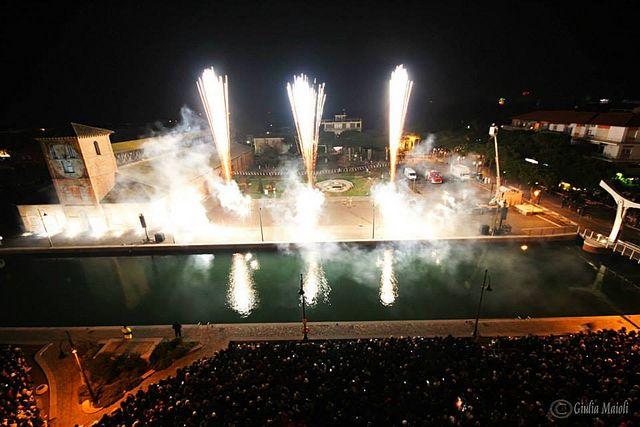 Capodanno Cervia - Foto @Cervia Turismo | Un Weekend…con il Capodanno ancora negli occhi