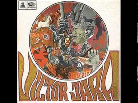 Victor Jara - 1967 (+lista de reproducción)