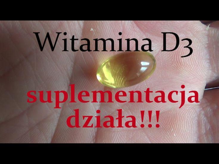 Skuteczna metoda na witaminę D3 poprzez suplementację
