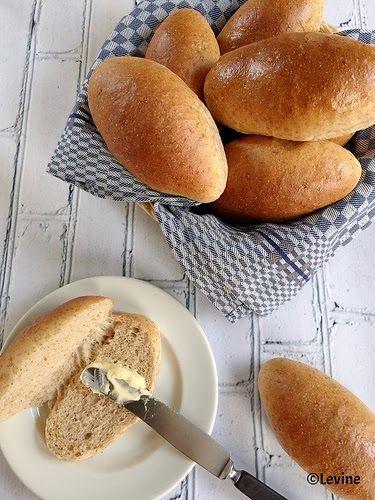 brood, puntjes