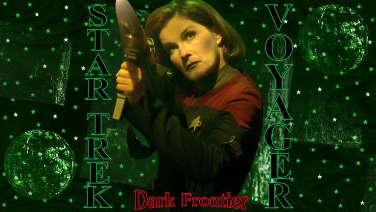 Dark Frontier 016