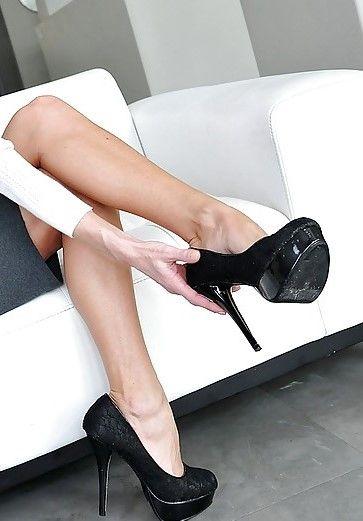 SchuheSchuhe ShoesHigh Heels Saiges Nice Silvia Hochhackige g7bYyf6v