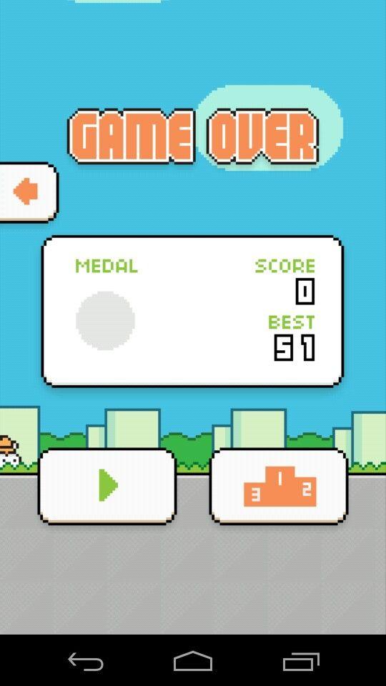 Finally! New high score!