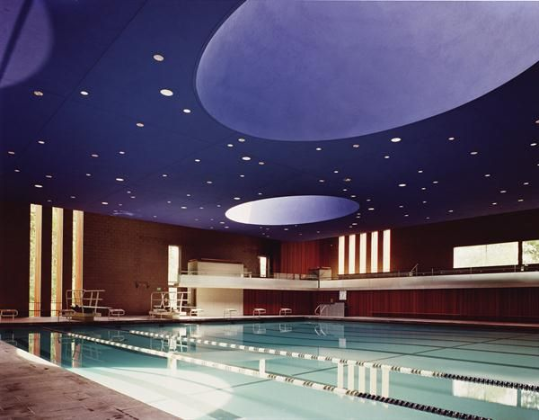 14 best architecture natatorium images on pinterest swimming pools pools and architects for Williams indoor pool swim lessons