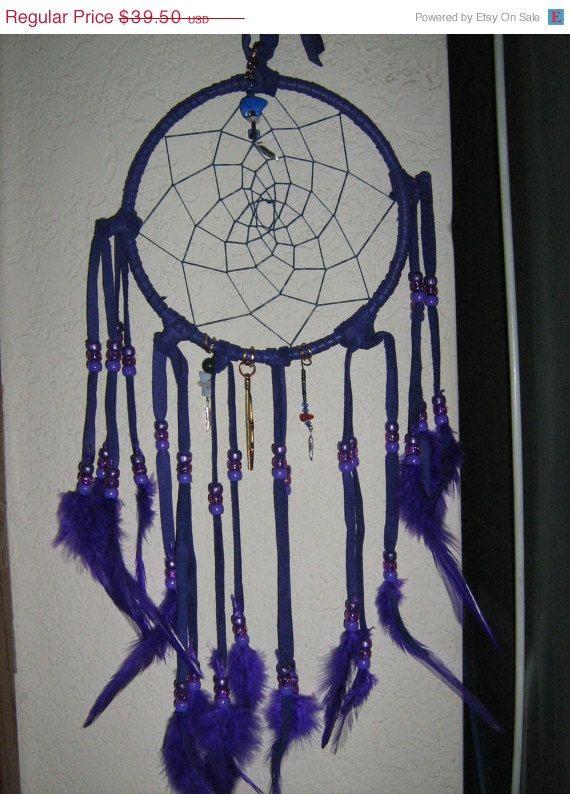 Excaliber Purple Dreams Dreamcatcherseven by DreamCatcherMan
