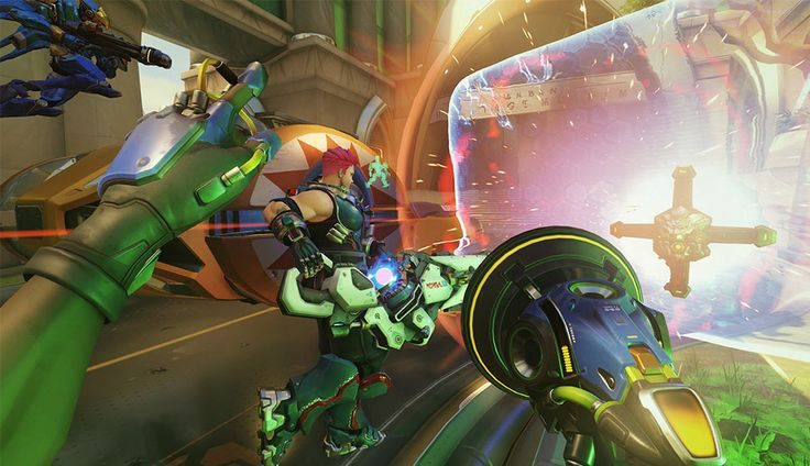 Overwatch: Μετράει πάνω από 30 εκατομμύρια παίχτες // More: https://on.hqm.gr/gV // #Blizzard, #FPSGame, #Multiplayer, #Overwatch, #PS4, #XboxOne #Entertainment, #Games, #PCGame, #PlayStation, #XBOX