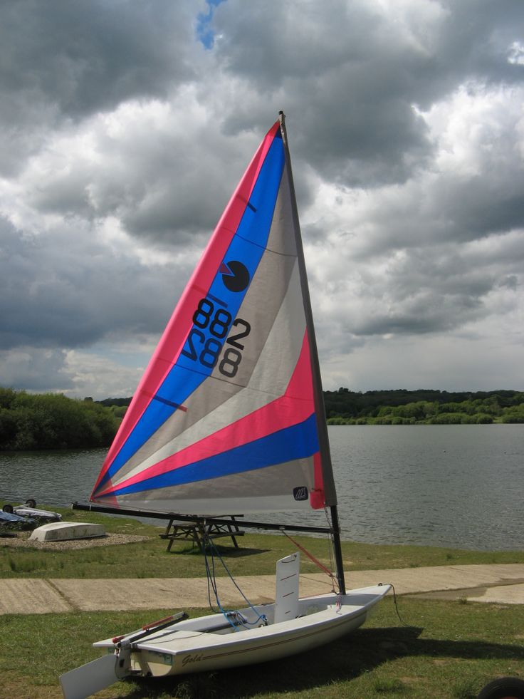 17 Best Images About Sailing Dinghies On Pinterest Crabs