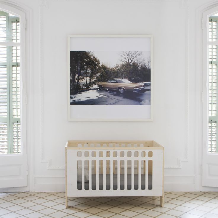 JO crib white wash- XO-IN MY ROOM   MAISON&OBJET AND MORE