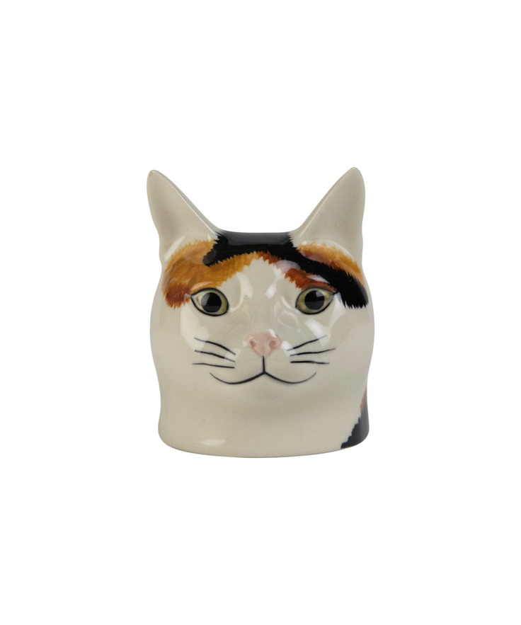 cats i like, though no need for a quail egg cup