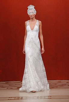 Get the Look: Kate Moss's Wedding Dress   Wedding Dresses and Style   Brides.com : Brides