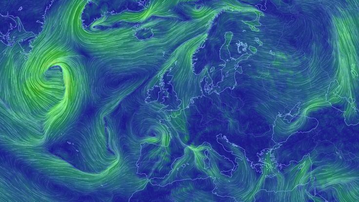 <p>Als er volgens NOS-weerman Peter Kuipers Munneke één weerkaart bestaat die er prachtig uitziet, dan is dat de website Earth. NPO Wetenschap kon met de maker van de inmiddels wereldberoemde interactieve weerkaart spreken. En weerman Kuipers Munneke laat zien in welke mate de website toepasbaar is voor het Nederlandse weer.</p>