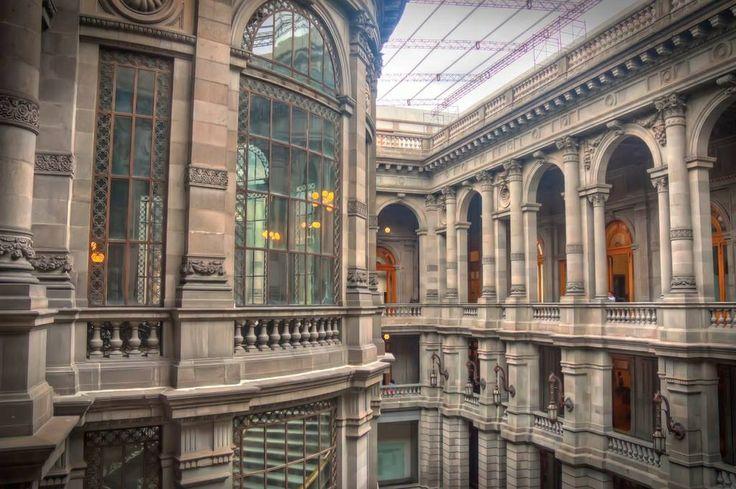 Museo Nacional de Arte, Cd. de México