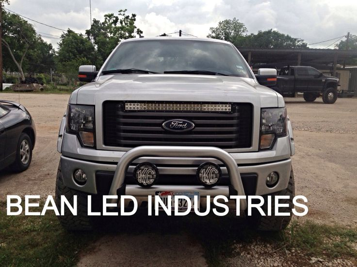 """2017 Ford F150 Lifted >> A new Ford F150 with a custom mounted 31"""" Xtreme Series ..."""
