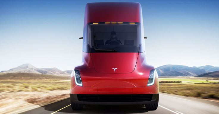 What Does Tesla's Automated Truck Mean for Truckers?   WIRED