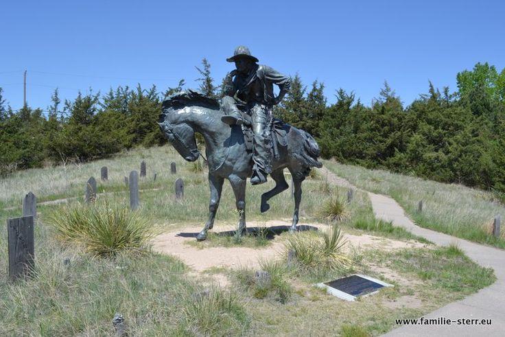 Ogallala - Boot Hill