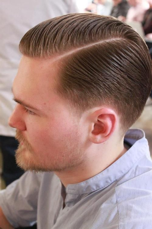 Spanish Fade Haircuts For Men | newhairstylesformen2014.com
