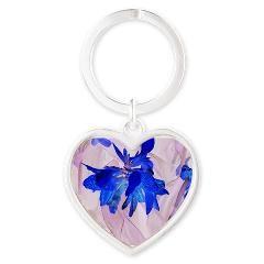 Fairy flowers Keychains