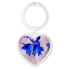 Fairy flowers Keychains