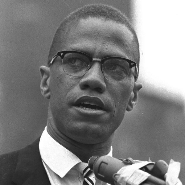 Honor the life of the revolutionary Malcolm X. May his journey continue to illuminate the path to freedom.