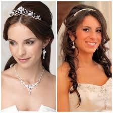 Afbeeldingsresultaat voor bruidskapsels 2015 opgestoken