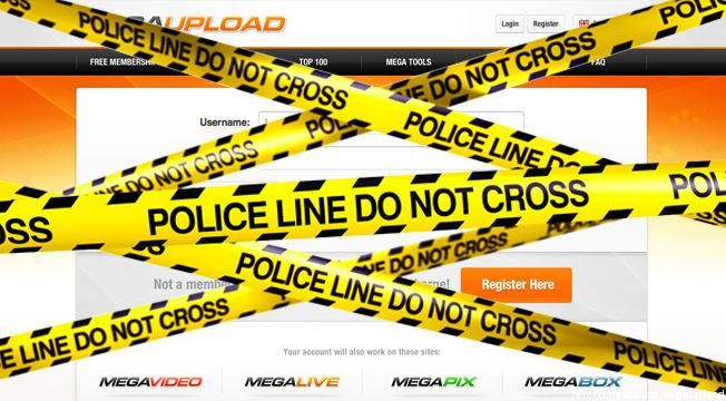 Vous le savez déjà tous, MegaUpload le plus gros site de partage en ligne ainsi que ses services MegaVideo, MegaLive, MegaPix, MegaBox et autres ont été saisi par le FBI pour avoir enfreint des lois sur le copyright. Ça arrive plus souvent qu'on ne le croit que des services de ce genre ferment mais de là une intervention du FBI et sans...