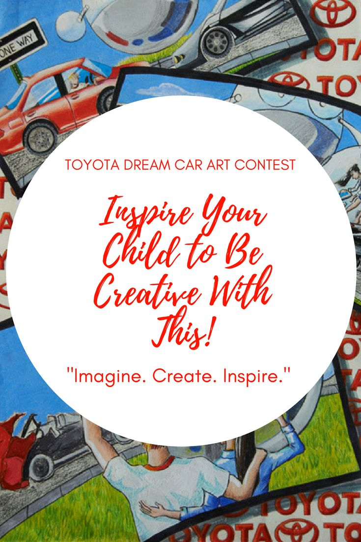 16 Best Dream Car Art Contest Images On Pinterest Art Contests