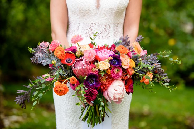 Styled Shoot: Mexicali Wedding Inspiration | Exquisite Weddings