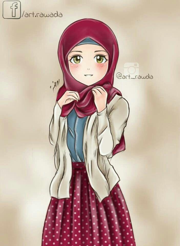 My hijab my buty