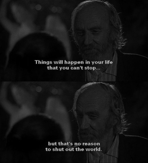 Life Lesson From Crazy Pete Now And Then Movie Quotes Now And Then Movie Tv Quotes