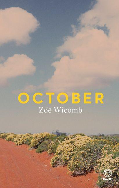 October by Zoe Wicomb2014